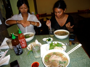 pho date with my azns