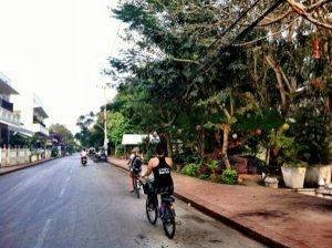 biking lp
