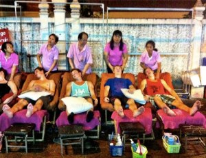 boys in bangkok